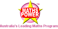 Maths POWER Maths Tutoring Program Logo
